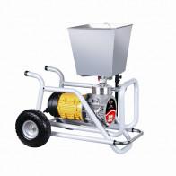 HYVST SPX 400 окрасочный агрегат ХВСТ с емкостью для краски