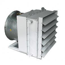 Отопительные агрегаты АВО хл