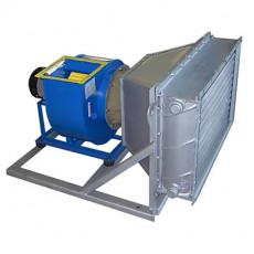 Агрегаты вентиляционно-приточные АВП