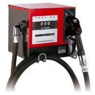 Piusi Cube 56/33 мобильная топливораздаточная колонка