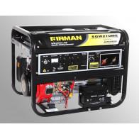 Бензиновый генератор сварочник Firman SGW210ME