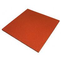 Резиновая плитка 500x500 (толщина 30, 40 мм)