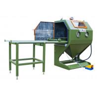 КСО-110(130)-И-М с выкатным столом