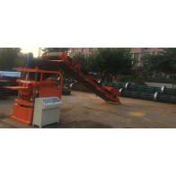 Автоматическая линия для производства Лего кирпича SY1-10