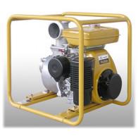 Мотопомпа бензиновая для чистой воды PTG405 (PTX401)