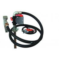 Adam Pumps PTP насос для перекачки дизельного топлива солярки