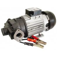 Gespasa AG-90 насос для перекачки дизельного топлива солярки