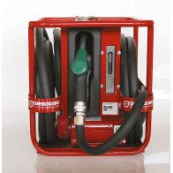 Gespasa EPA 600 kit Заправочный комплекс с фильтрацией топлива.
