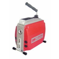 Электрическая машина прочистная D-150
