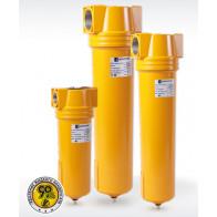 Циклонные сепараторы сжатого воздуха AS