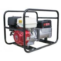 Бензиновая сварочная электростанция Europower EP-200X1 AC
